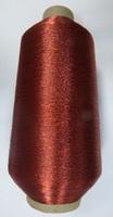 Нитки металлизированные (люрекс) NML-4