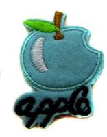 Аппликации фрукты AP044-16