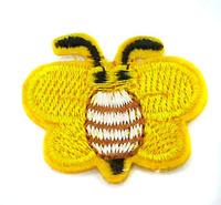Аппликации пчелки AP043-7