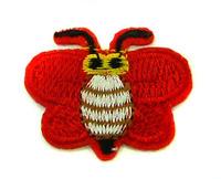 Аппликации пчелки AP043-4