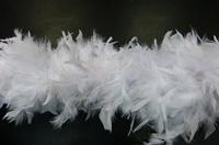Боа из перьев курицы BOA80g-1-2Y