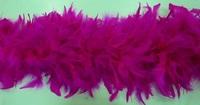 Боа из перьев курицы BOA150g-50-2Y