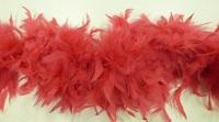Боа из перьев курицы BOA150g-59-2Y