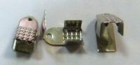 Концевики для шнуров KZSH01-42
