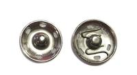 Кнопки металлические KM-42