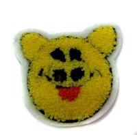 Аппликации пришивные мишка APP05