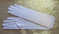 Атласные перчатки PCHAL30-1
