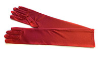 Атласные перчатки PCHAL43-4