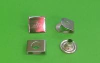 Крючки металлические KM10-42