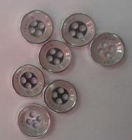 Пуговицы на четыре прокола PP030-1