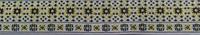 Тесьма жаккардовая K632-41-10m