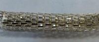 Цепь металлизированная NF10mm-42