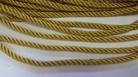 Шнур металлизированный крученый SHNURM8-41-100я