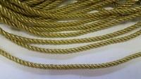 Шнур металлизированный крученый SHNURM8-80-100я