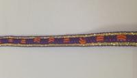 Тесьма шнур YUC10-43-32