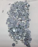 Стразы стекло термоклеевые DMC20-101