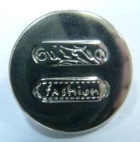 Кнопки металлические с рисунком KM5