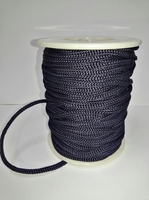 Шнур декоративный вязаный SHVK1-12-30m