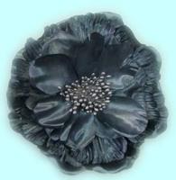Цветы на заколке КЦ100-63
