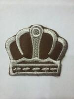 Аппликации корона AP016-28-29