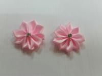Цветы пришивные CPK1-34