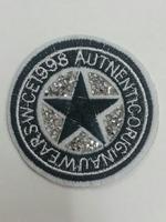 Аппликации звезды AK213-42