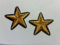 Аппликации звезды AK72-41