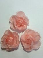 Цветы пришивные Ts7-3sm-34
