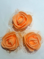 Цветы из фоамирана TSF1-31