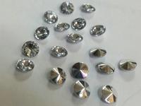Стразы ювелирные стекло SY1-№8-42