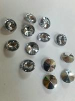 Стразы ювелирные стекло SY1-№6-42