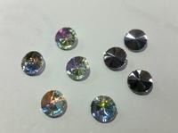 Стразы ювелирные стекло SY1-№10-42AB