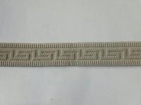Резинка декоративная REZD23-25mm-64