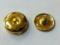 Кнопки металлические KM-41