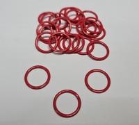 Кольца для бретелей металл KBM-0,8sm-4