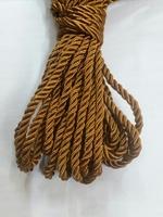 Шнур декоративный крученый SHNUR5-27