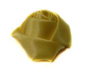 Розы из атласной ленты КЦ271-7