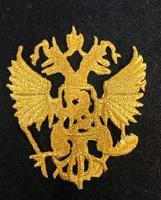 Аппликации гербы термо 3482-41