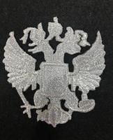 Аппликации гербы термо 3482-42