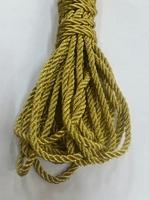 Шнур металлизированный крученый SHNURM4-41
