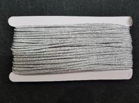 Сутаж металлизированный с люрексом 4623457-0,3-42