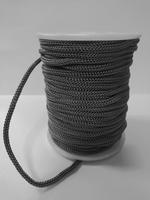 Шнур декоративный вязаный SHVK1-52-30m