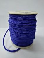 Шнур декоративный вязаный SHVK1-72-30m