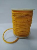 Шнур декоративный вязаный SHVK1-7-30m