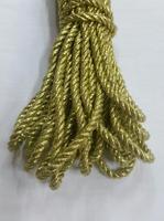 Шнур металлизированный крученый SHNURM5-80