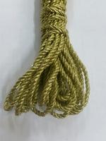Шнур металлизированный крученый SHNURM4-80