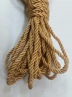 Шнур декоративный крученый SHNUR5-85
