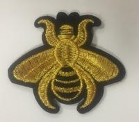 Аппликации насекомые AK394-41