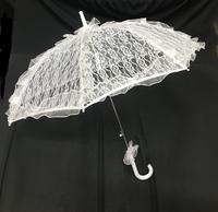 Кружевной зонтик KRUZ-1