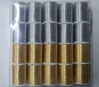 Нитки металлизированные (люрекс) NITKI-41-42